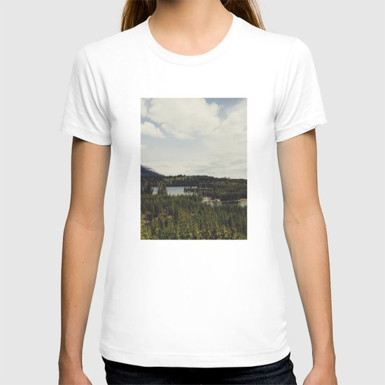 Taggart Lake T-shirt