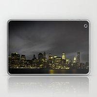 Welcome to Gotham Laptop & iPad Skin