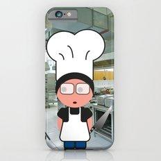 Job serie: the chef Slim Case iPhone 6s