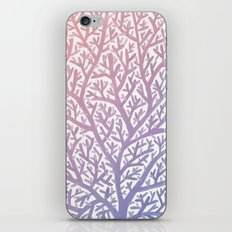Fan Coral – Rose Quart… iPhone & iPod Skin