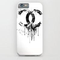 CC Watercolour iPhone 6 Slim Case