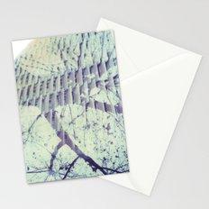 Melbourne Multiple Exposure Polaroid Stationery Cards