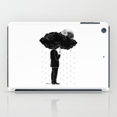My life is a Storm iPad Case