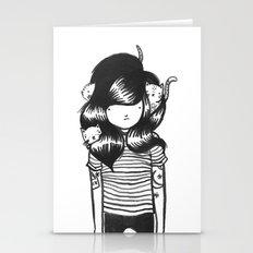 Cat Nest Stationery Cards