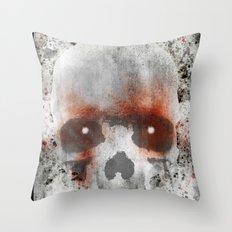 Common end Throw Pillow