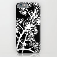 Cherry Blossom #4 iPhone 6 Slim Case