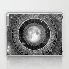 Major Tom (floating in my tin can, far above the Moon) Laptop & iPad Skin