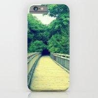 Into The Adventure iPhone 6 Slim Case