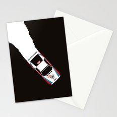 037 Stationery Cards