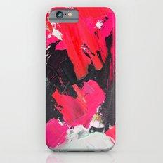 Hot Pink Franz iPhone 6 Slim Case