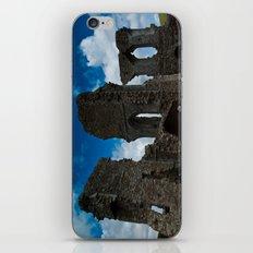 Corfe Castle iPhone & iPod Skin