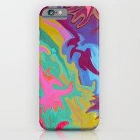 Summer Break iPhone 6 Slim Case