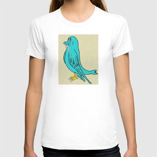 Aquatic Aviator T-shirt