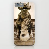 Medieval Nightmare iPhone 6 Slim Case