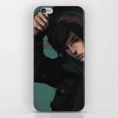 Ion iPhone & iPod Skin