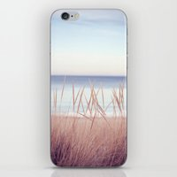 Gitche Gumee iPhone & iPod Skin