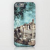 Collage #38 iPhone 6 Slim Case