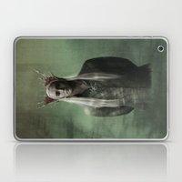 The Great King Thranduil Laptop & iPad Skin