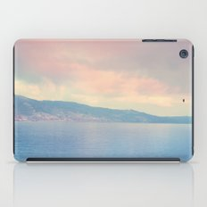 Pastel vibes 22 iPad Case