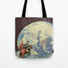 Gauchospace Tote Bag