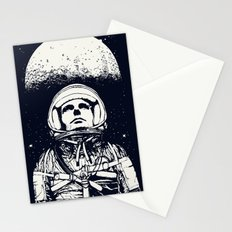 Looking for Space Stationery Cards
