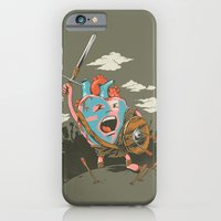 Braveheart iPhone 6 Slim Case