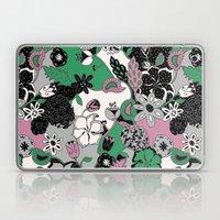 DEEE-LITE 2 Laptop & iPad Skin