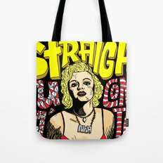 Straight Outa' Compton Tote Bag