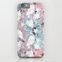 iPhone & iPod Case featuring koi by kociara