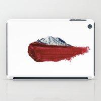 Mountagnua iPad Case