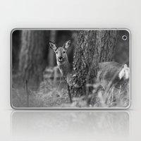 Roe Deer Laptop & iPad Skin