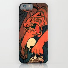 Weretiger - Hot iPhone 6 Slim Case
