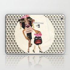 Ms. Rotten Soul  Laptop & iPad Skin