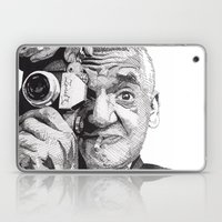 Weegee Laptop & iPad Skin
