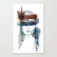 Dream Maker Canvas Print