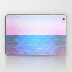 Sea Diamonds Laptop & iPad Skin