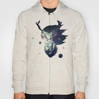 The Lord Between Worlds Hoody