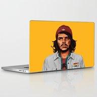 Hipstory - Che Guevara Laptop & iPad Skin