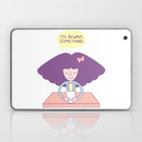 Roseannadanna Laptop & iPad Skin