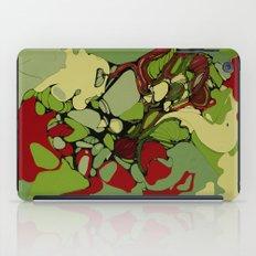 Orangery iPad Case
