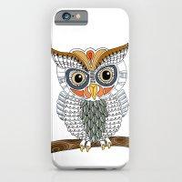 bundi v3 iPhone 6 Slim Case
