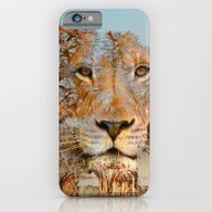 Shrouded iPhone 6 Slim Case