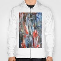 Untitled Abstract #6 Hoody