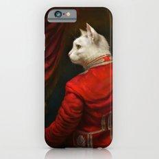 The Hermitage Court Chamber Herald Cat Slim Case iPhone 6s