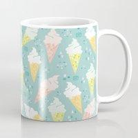 Ice Cream Cones Mug