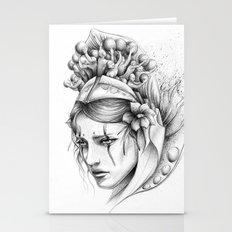 Las ideas de Alena Stationery Cards