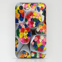 iPhone Cases featuring Closer by Madison Ingram