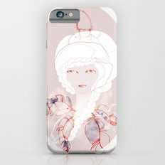 Portrait with Chick iPhone 6s Slim Case