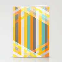 DecoStripe Stationery Cards