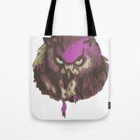 Color Burst #2 Tote Bag